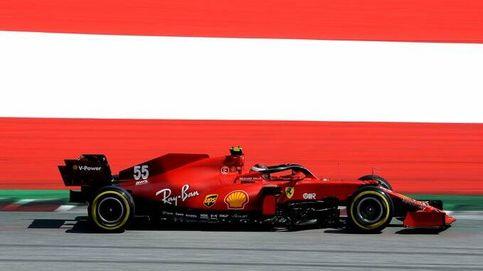 Carlos Sainz, o cuando ganas a Charles Leclerc pero un Williams te roba la cartera