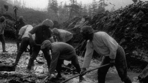 Descubren un campo de concentración nazi desconocido hasta ahora