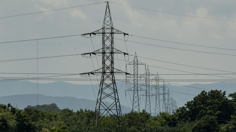El déficit del sistema eléctrico sube a 1.575 M en mayo, un 11,4% menos que hace un año