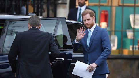 El príncipe Harry, víctima de una broma telefónica en la que habla de todo (y todos)