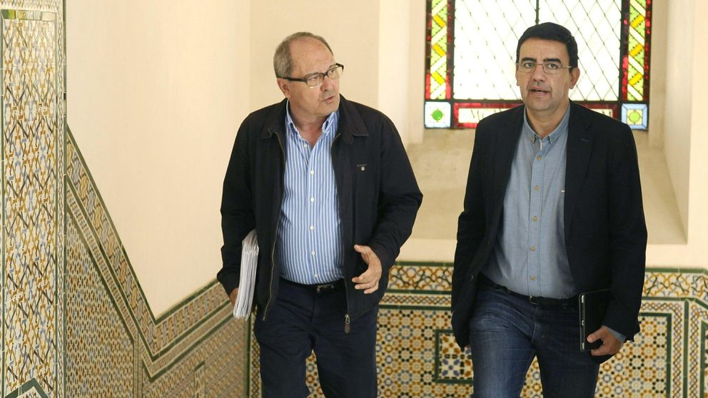 Podemos aleja el acuerdo y el PSOE confía en su abstención para investir a Susana Díaz
