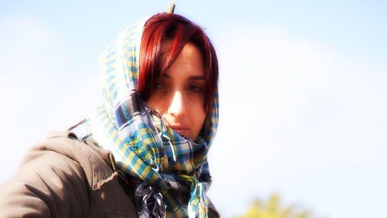 La activista Helena Maleno.
