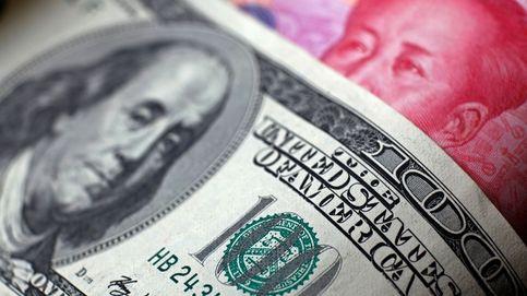 Guerra de divisas, ácido para los bonos