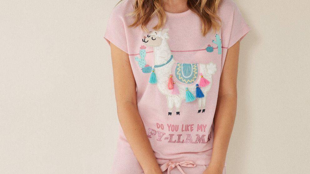 Los pijamas de Women'Secret para las que aman los diseños bonitos y las noches calentitas