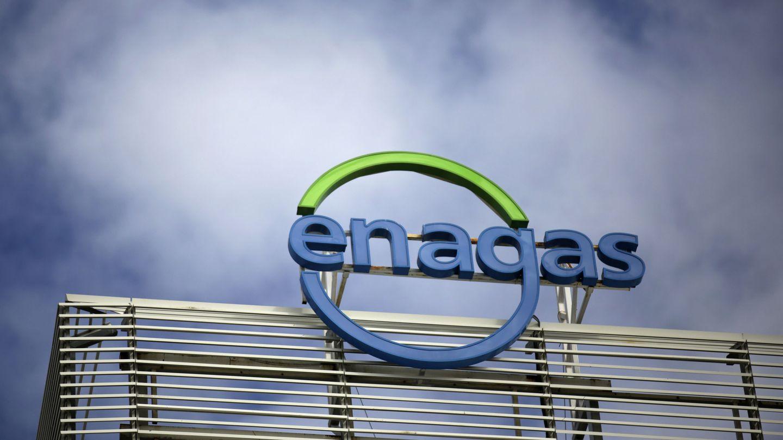 Sede de Enagás, en Madrid. (Reuters)