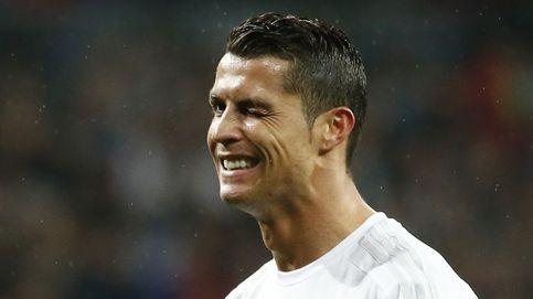 Cristiano sigue siendo un torrente de goles y pone más cara su salida