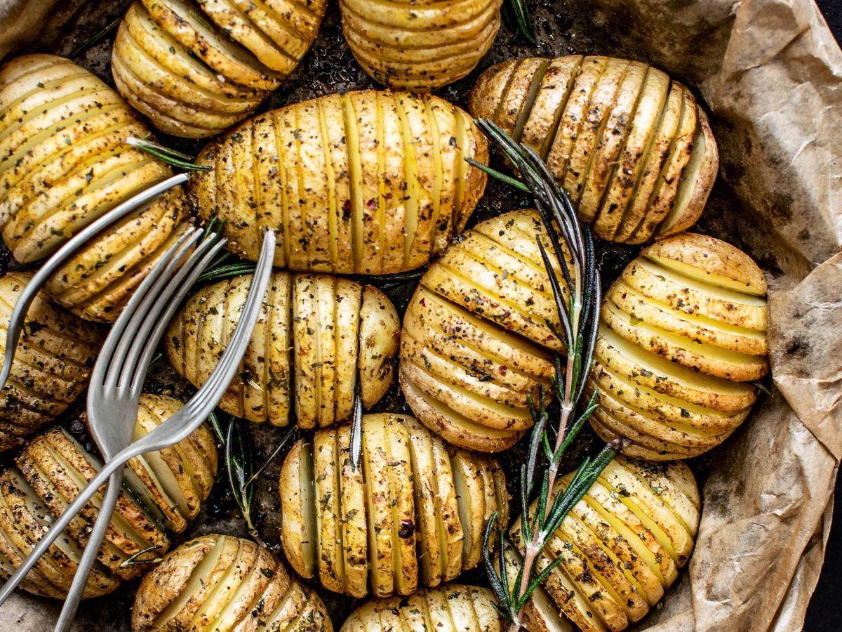 Foto: Las patatas no te impiden adelgazar. (Monika Grabkowska para Unsplash)