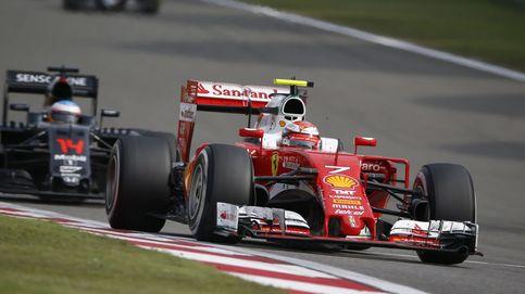 La vuelta de los test privados a la F1 y otras ideas para mejorar el espectáculo