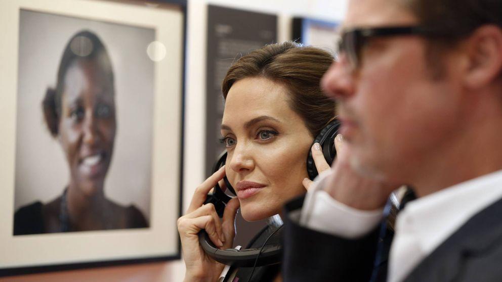 Las adicciones de Brad Pitt, uno de los motivos de su divorcio con Angelina