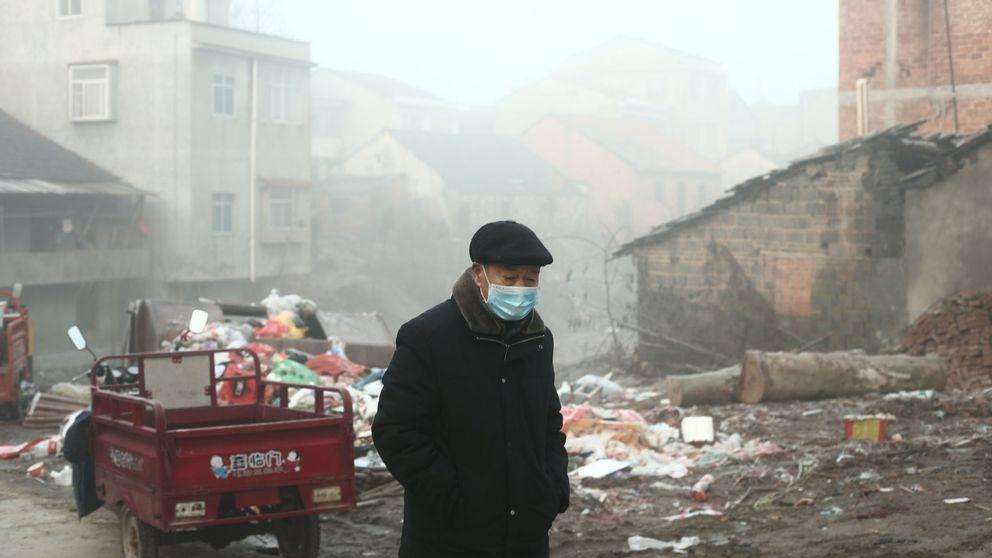 Grave escasez de suministros médicos en la zona de China donde brotó el virus