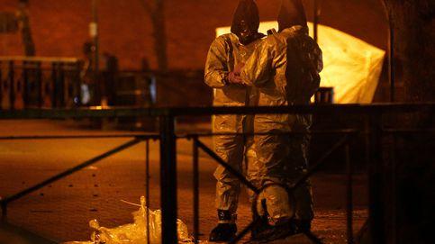 UK responde al envenenamiento del exespía: expulsa a 23 diplomáticos rusos