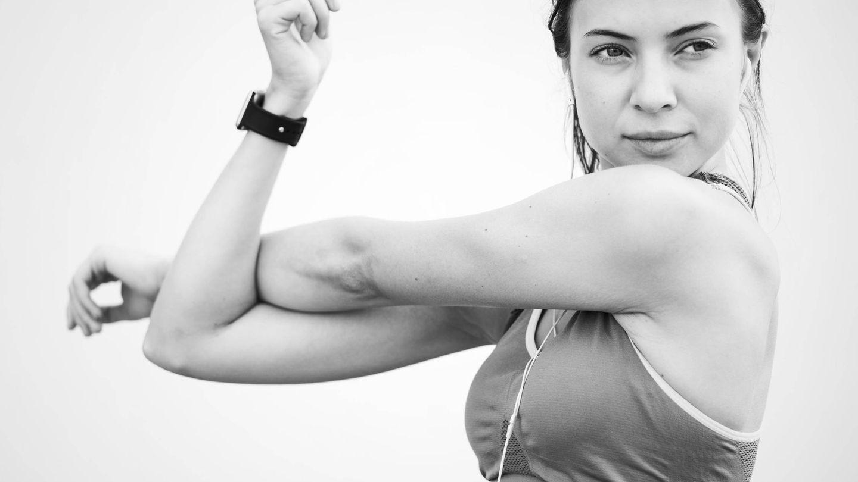 Simply run para ponerte en forma en 10 minutos. (Rawpixel)