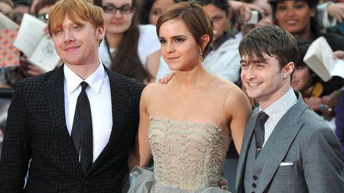 Así ha sido el reencuentro del reparto de 'Harry Potter' por Zoom: con una sonada ausencia