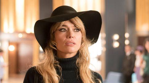 Primeras imágenes de Patricia Conde como Brigitte Bardot en 'Velvet Colección'