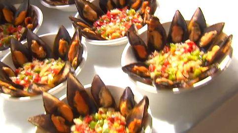 O Grove (Galicia) celebra sus tradicionales Fiestas del marisco