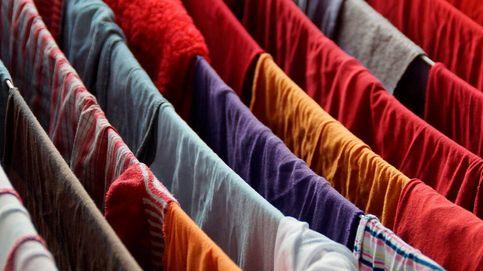 Cinco sistemas que te ayudarán a tender la ropa en pisos pequeños
