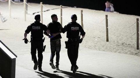Cataluña pide toque de queda en Barcelona y 61 municipios y el TSJEX lo tumba en 3 zonas