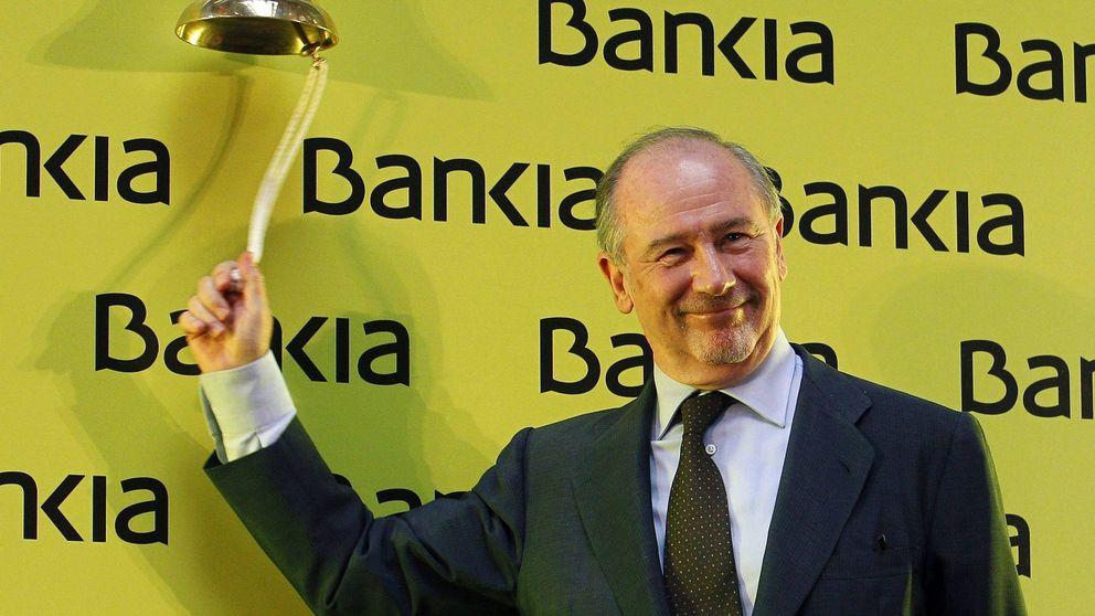 La Audiencia rebaja la fianza por el caso Bankia de 800 a sólo 34 millones
