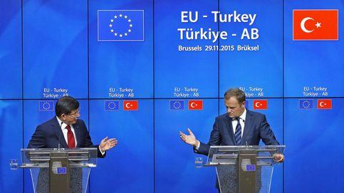 """""""Turquía es quien le compra el petróleo al ISIS"""": Europa no se fía de Erdogan"""