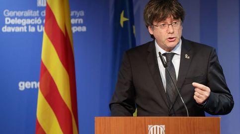 Puigdemont baraja un avance electoral contra el pacto de ERC con Sánchez