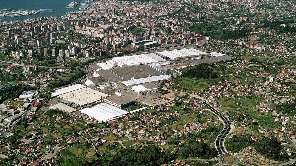 Los comerciales pequeños de PSA y General Motors se harán en Vigo