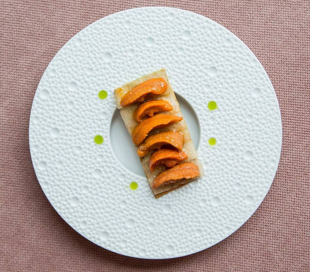 Foto: Restaurante Clos.