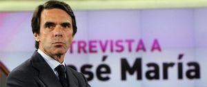 Foto: Endesa negocia con Aznar la rescisión de su contrato tras los ataques a Rajoy