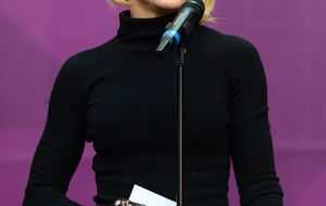 Madonna confiesa que fue violada hace años en Nueva York