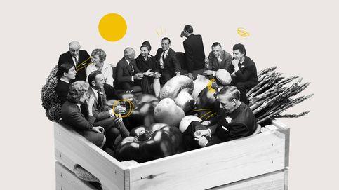 Dónde come McCoy | Sobre El Qüenco de Pepa y otros 'comedores de negocios'
