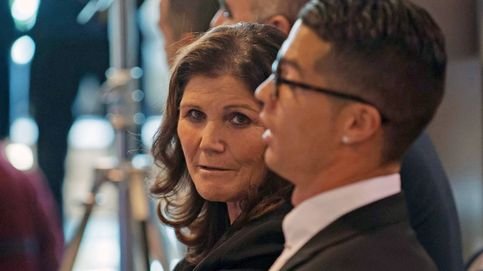 La mediática madre de Cristiano Ronaldo se mete en el negocio del vino