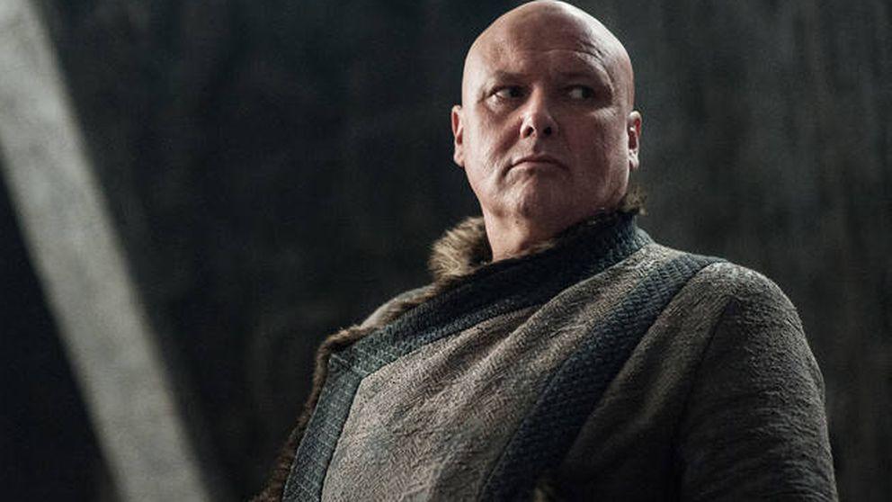 'Juego de Tronos': el verdadero plan de Varys para matar a Daenerys Targaryen