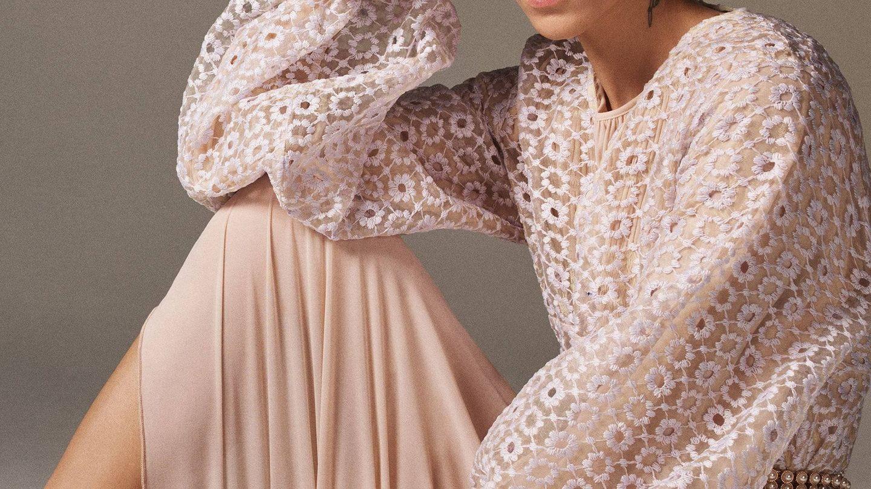 Zara fusiona varias tendencias para esta colección. (Cortesía)