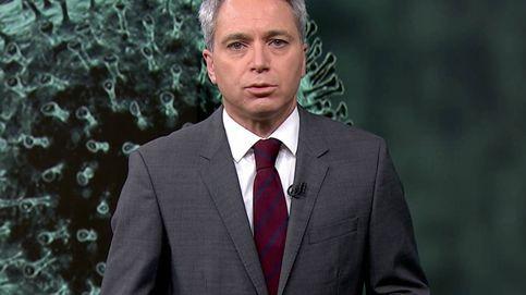 El brutal repaso de Vicente Vallés al Gobierno desde 'Antena 3 Noticias' por sus últimos cambios