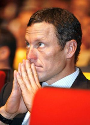 "Armstrong: ""Me veo verdaderamente capaz de ganar el Tour"""