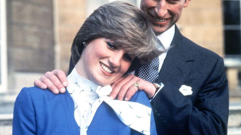 El día que Carlos pidió matrimonio a Diana… y el mundo conoció a Lady Di