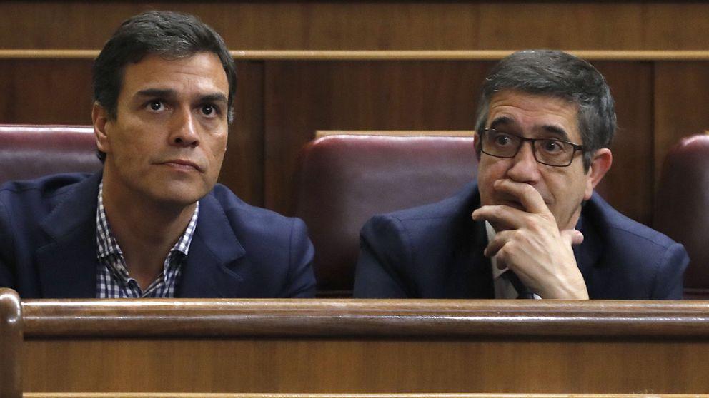 López cuestiona los acuerdos del PSOE-PP y dice no traicionar a Sánchez