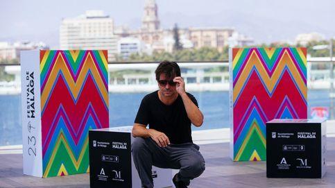 Vuelve Achero Mañas después de una década: Tengo 12 guiones en el cajón