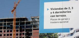 Post de La compraventa de viviendas rompe con ocho meses de descensos: sube un 1,9%