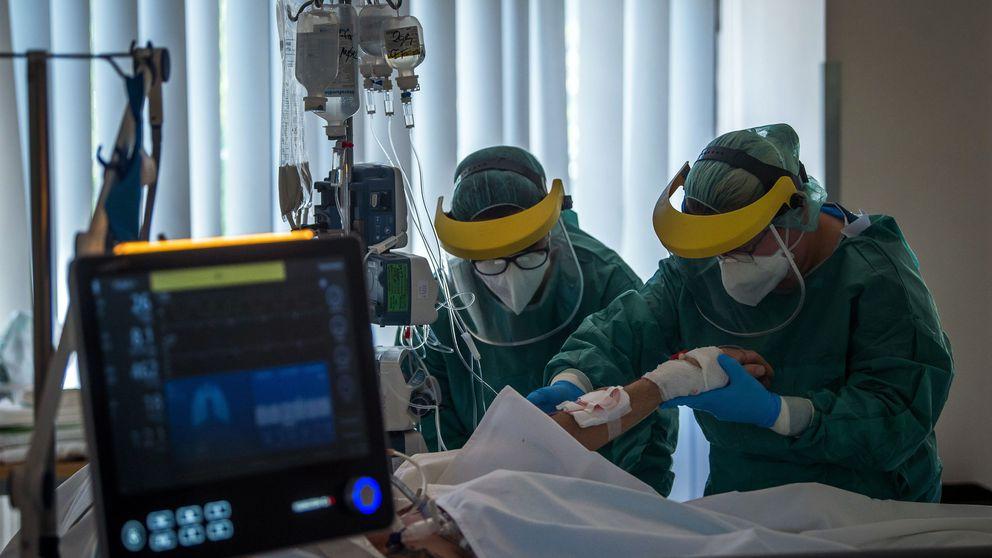 Un desahuciado tras infectarse en el hospital por coronavirus se querella por homicidio