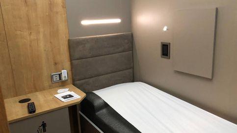 El mejor invento español desde la fregona: cabinas para echar la siesta en el trabajo