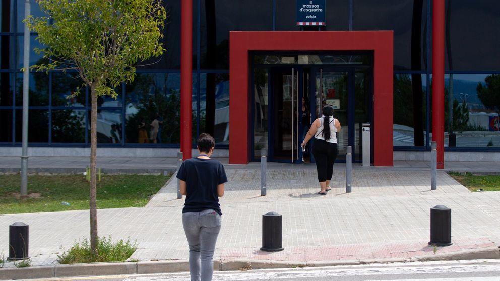 Los cuatro detenidos por la violación grupal en Manresa pasan a disposición judicial
