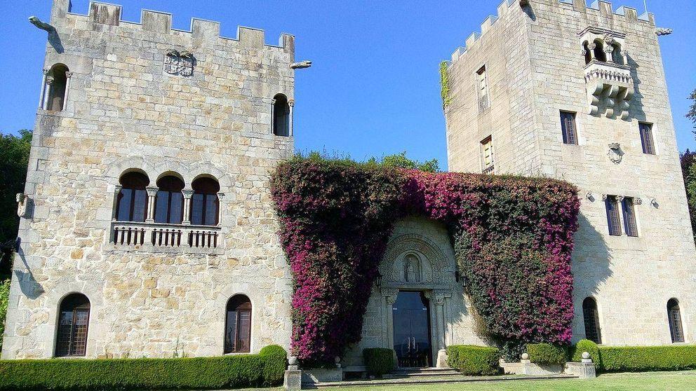 El Gobierno trata de recuperar el pazo de Meirás: leyendas de la casa de los Franco