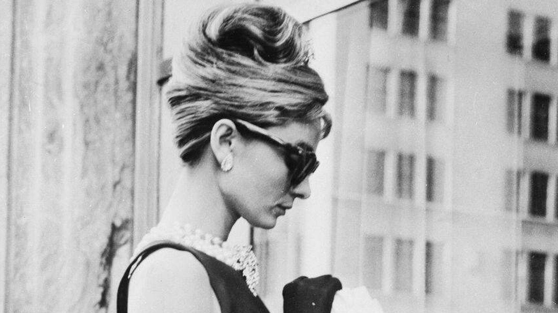 Audrey Hepburn, en 'Breakfast at Tiffany's'. (Cortesía)