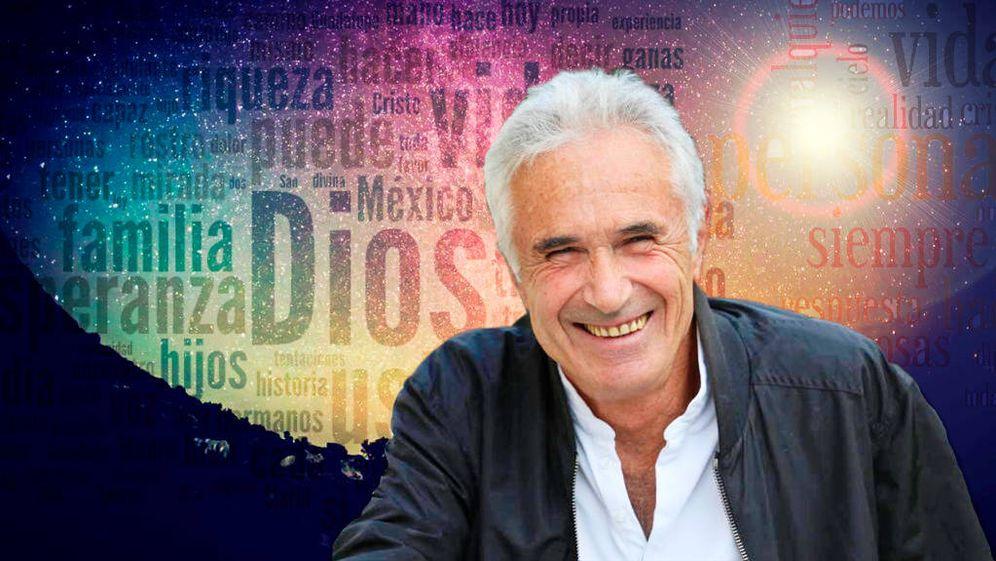 Foto: El astrónomo Daniel Kunth. (Imagen: EC)