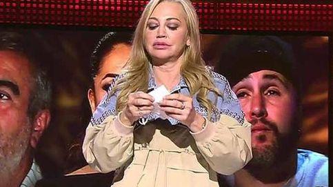 Belén Esteban revela una nueva polémica en la familia Pantoja
