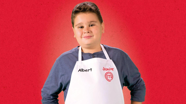 Albert. (RTVE)