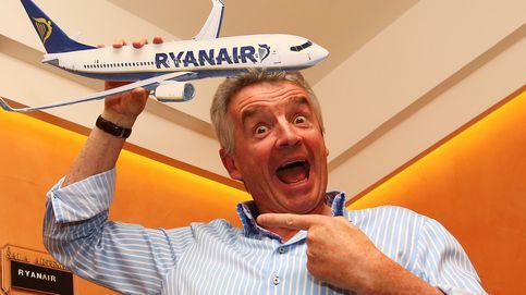 IAG pierde pasajeros en Europa en agosto mientras Easyjet y Ryanair aumentan un 10%