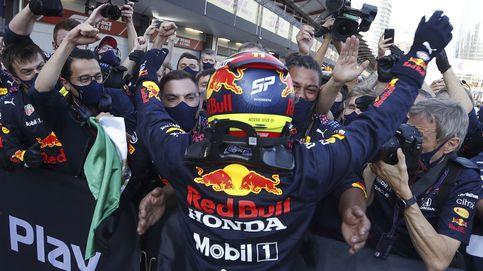 Red Bull, el fabricante de bebidas que nunca iba a construir motores, pero cambió de idea