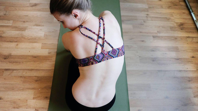 Ejercicios para mejorar la postura con los que presumir de una figura más estilizada