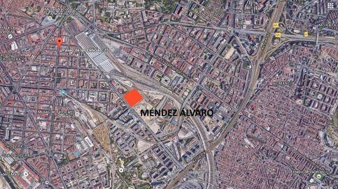 Vía Célere se queda con el suelo de Adif y Repsol en Madrid por 29 millones